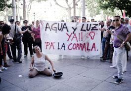 Photo of Agua para «la utopía»