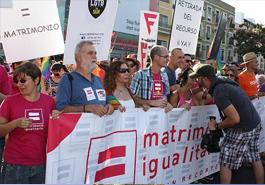 Photo of 28J: Día Internacional del Orgullo Gay