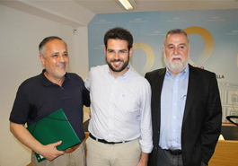 Photo of Que Zoido pida perdón a Lolo públicamente