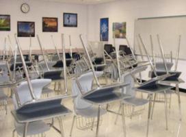 Photo of Izquierda Unida cree que el PP quiere privatizar la limpieza de los centros escolares