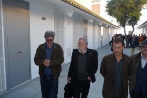 """Photo of IU considera vergonzoso que sigan existiendo viviendas sociales vacías en el Corral de la Encarnación de Triana y denuncia la """"doble moral"""" de Zoido"""