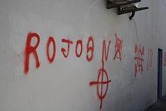 Photo of IU denuncia amenazas fascistas a personas y entidades del Distrito San Pablo-Santa Justa