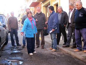 Photo of IU critica el abandono de Palmete y exige a Zoido que cumpla sus compromisos con esta barriada