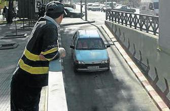 Photo of Preguntas sobre los parkings rotatorios del Conjunto Histórico (Comisión de Control – mayo 2021)