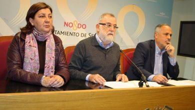 Photo of Torrijos informa que renunciará a su acta de concejal cuando acabe el año