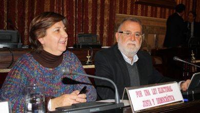 Photo of Torrijos se despide como concejal de Izquierda Unida