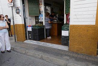 Photo of Rojas pide a Espadas «rendir cuentas» sobre la accesibilidad en comercios, donde «queda mucho por hacer»