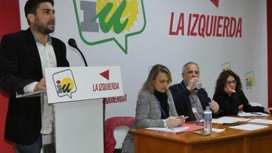 Photo of La XV Asamblea de IU Sevilla ciudad reelige a Ismael Sánchez como coordinador local