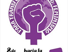 Photo of ¡Huelga, Huelga, Huelga Feminista!