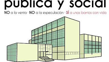 Photo of ¡Súmate a la campaña por una Gavidia pública!