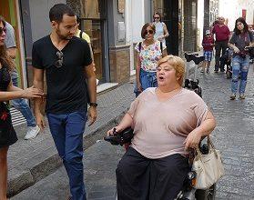 """Photo of Adelante denuncia que el Plan de Accesibilidad Universal del Ayuntamiento de Sevilla """"no es accesible ni universal y cuenta con una inversión irreal"""""""