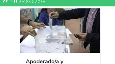 Photo of ¡Es la hora de hacerse apoderado/a de Adelante Andalucía!