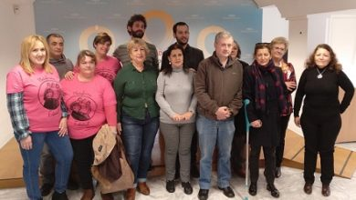 Photo of IU y Participa llevan a Pleno la municipalización del servicio de Ayuda a Domicilio