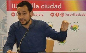 """Photo of González Rojas apela a seguir trabajando desde la unidad para """"hacer frente a la ola reaccionaria y de extrema derecha que nos ha sacudido"""""""