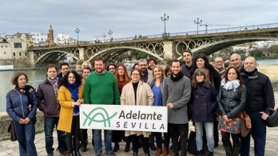Photo of Programa de gobierno Adelante Sevilla (2019-2023)