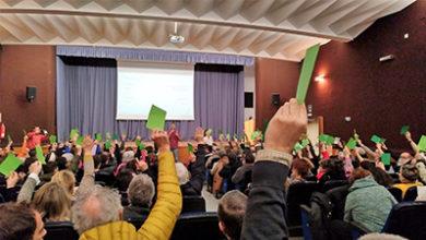 Photo of Adelante Sevilla, el nombre de la confluencia municipalista para las elecciones de mayo