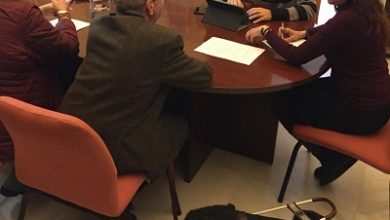 Photo of IU y Participa instan a Espadas a atender las demandas del colectivo de personas ciegas