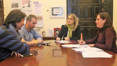 Photo of IU y Participa urgen a poner en marcha el protocolo de bomberos contra la pobreza energética tras los últimos incendios ocurridos en Sevilla