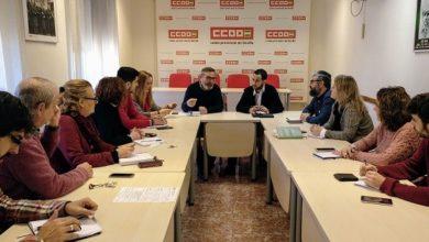 Photo of IU apuesta por un Ayuntamiento que haga de la defensa de lo público su 'leitmotiv' y que recupere la interlocución con los agentes sociales