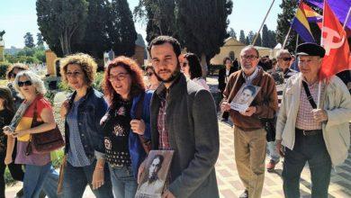 Photo of IU reivindica un Ayuntamiento que se tome en serio la memoria democrática y afronte la exhumación de las fosas comunes