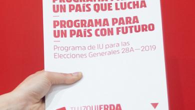 Photo of Un programa de gobierno para un país que lucha