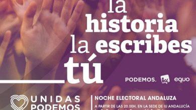 Photo of ¡Vive con nosotros la noche electoral!
