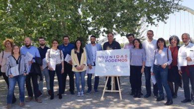 Photo of Colabora con Unidas Podemos: ¡Hazte apoderado/a!
