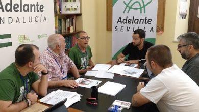 Photo of Por la recuperación de la antigua algodonera de Alcosa