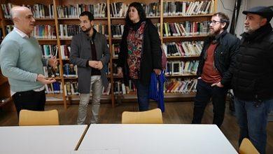 """Photo of Adelante denuncia que """"las bibliotecas de Sevilla están en la UVI"""" por falta de personal e inversiones"""