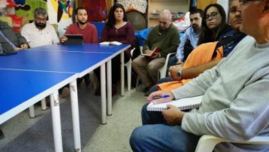 Photo of Adelante insta al gobierno local a convocar ya la Comisión para la Emergencia Socio-Laboral y a contar con las asociaciones vecinales de los barrios más castigados