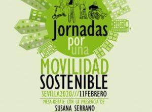Photo of Volvemos a llevar el Ayuntamiento a la calle: jornadas por una movilidad sostenible