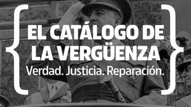 Photo of Colabora en la elaboración del Catálogo de la Vergüenza