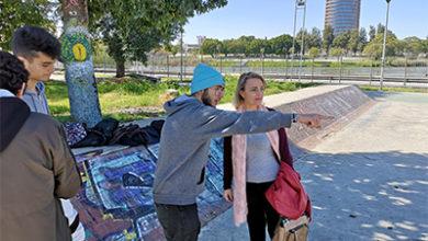 Photo of Moción para dignificar los skateparks de la ciudad (Pleno – junio 2021)