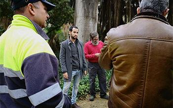 Photo of Adelante Sevilla exige que se garantice la seguridad de los trabajadores y trabajadoras durante la fase de desescalada
