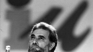 Photo of Adiós Julio, adiós maestro: seguimos tu ejemplo de lucha