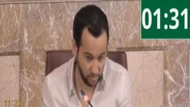 Photo of Pregunta al Alcalde sobre el nuevo modelo productivo (Pleno – mayo 2020)