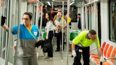 Photo of Adelante exige más seguridad en el metro de Sevilla y pide explicaciones por la «eliminación de medidas» de Junta