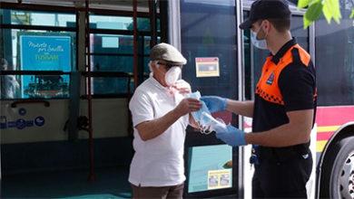 Photo of Preguntas sobre medidas en TUSSAM ante el COVID-19