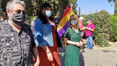 """Photo of Adelante exige """"voluntad política a Junta y Ayuntamiento para sacar al genocida Queipo de Llano de la Basílica de la Macarena"""""""