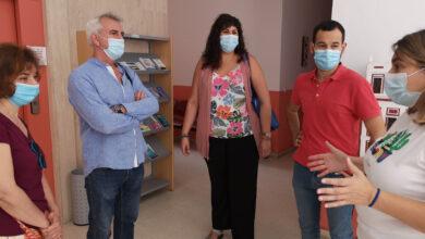"""Photo of Adelante advierte del """"colapso absoluto"""" en los servicios sociales municipales"""