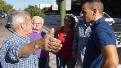 Photo of Adelante denuncia que la conversión de la Ronda Urbana Norte en un bulevar con zonas verdes lleva ya dos años de retraso