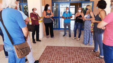 """Photo of Adelante teme que Espadas """"aproveche el verano para iniciar la privatización del servicio de limpieza de colegios y edificios municipales"""""""