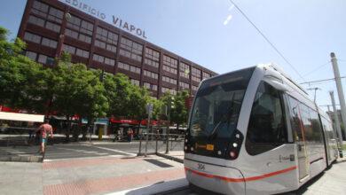 """Photo of Adelante quiere que el Ministerio de Transición Ecológica """"examine con lupa"""" el proyecto de ampliación del tranvía"""