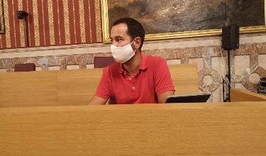 Photo of Preguntas sobre la modificación del PGOU para limitar las casas de apuestas