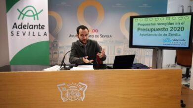 Photo of Rojas, abierto a negociar las cuentas 2021 de Sevilla, pide cumplir compromisos previos y acabar con «privatizaciones»