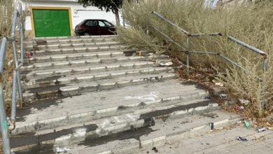 """Photo of Rojas alerta de """"graves deficiencias de limpieza y salubridad"""" en el entorno del canal de La Ranilla"""