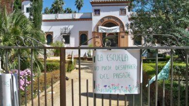 Photo of Preguntas sobre la Escuela de Jardinería (Comisión de Control – octubre 2020)