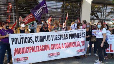 Photo of El Gobierno andaluz ataca la Dependencia y da la espalda a los Ayuntamientos