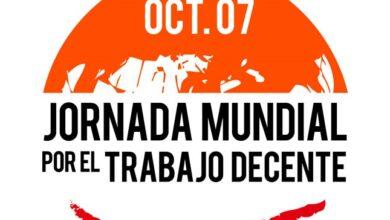Photo of IU y PCE exigen el compromiso de las diferentes administraciones «para conseguir un trabajo digno, con derechos y seguridad»