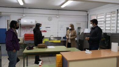 Photo of IU denuncia la eliminación de unidades en colegios públicos de la capital y apoya la movilización de la comunidad educativa
